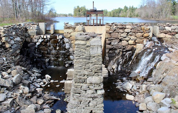 18.05.10 Branch Pond Dam