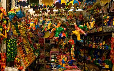 Market, San Miguel de Allende