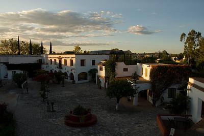 La Posada de la Aldea, San Miguel de Allende, Mexico