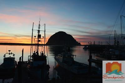 mb beach sunset 083x