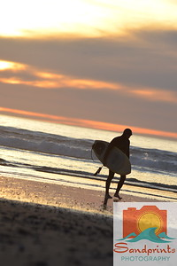 mb beach sunset 040