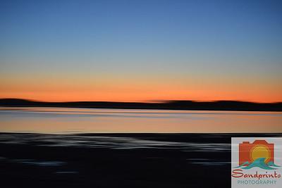 morro bay sunset_sandprints 012 w