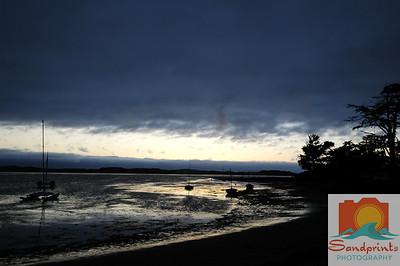 baywood sunset (1)