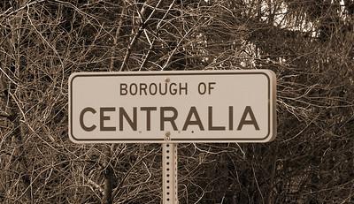 Centralia,Pa