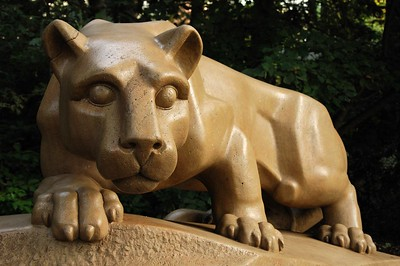 Nittany Lion 1 - Pride