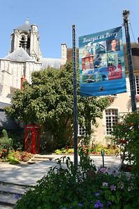 Bourges 9595 C-Mouton