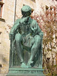 Bourges Louis XI 11 Y-Wemaere