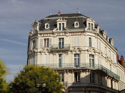 Bourges Centre Ville Juin 2003 00 C-Mouton