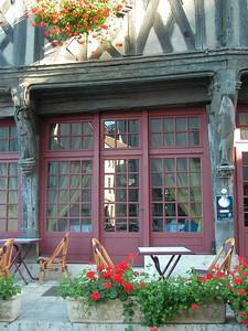 Chartres 86 C-Mouton