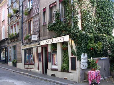 Chartres 8 C-Mouton