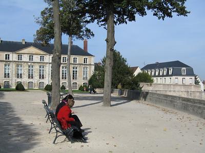 Chartres 89 C-Mouton