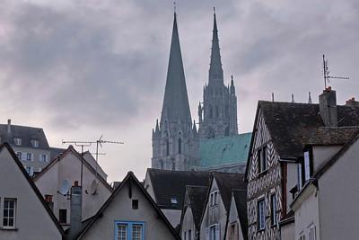 Chartres - Ville