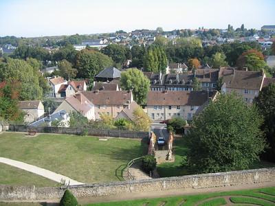 Chartres 88 C-Mouton