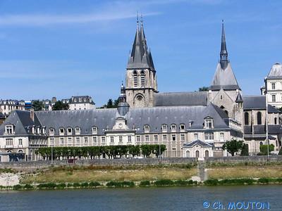 Blois 016 C-Mouton