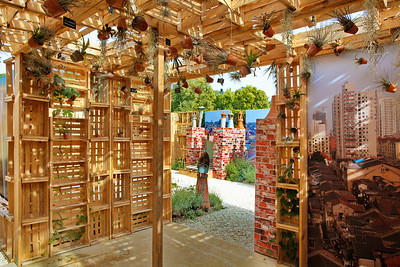 """""""festival des jardins"""" """"chaumont sur loire"""" """"jardins d'avenir"""""""