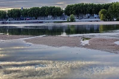 Orléans, Loire