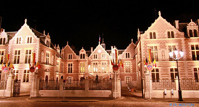 Hotel Groslot Orleans 872 C-Mouton