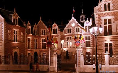 Hotel Groslot Orleans 870 C-Mouton
