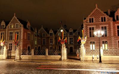 Hotel Groslot Orleans 878 C-Mouton