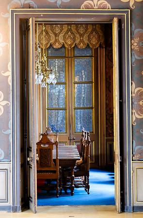 Orléans, Hôtel Groslot
