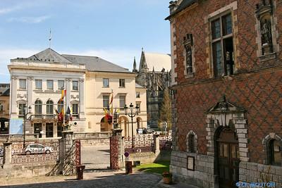 Mairie d'Orleans 4 C-Mouton