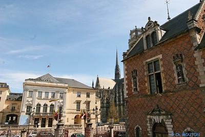 Mairie d'Orleans 5 C-Mouton