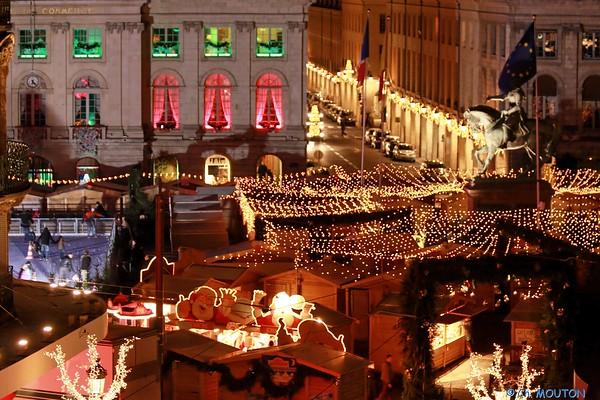 Orléans, Noël