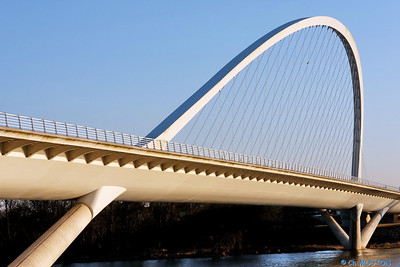 Orleans - Pont de l'Europe 10 C-Mouton