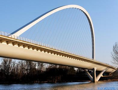 Orleans - Pont de l'Europe 11 C-Mouton
