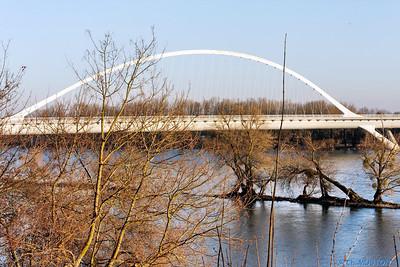 Orleans - Pont de l'Europe 2 C-Mouton