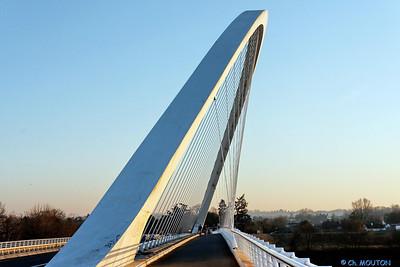 Orleans - Pont de l'Europe 26 C-Mouton