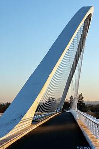 Orleans - Pont de l'Europe 25 C-Mouton