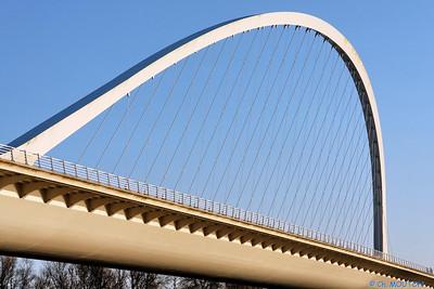 Orleans - Pont de l'Europe 12 C-Mouton