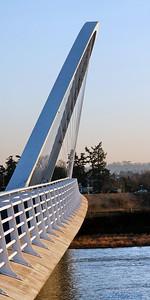 Orleans - Pont de l'Europe 21 C-Mouton