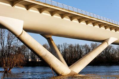 Orleans - Pont de l'Europe 13 C-Mouton