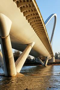 Orleans - Pont de l'Europe 16 C-Mouton