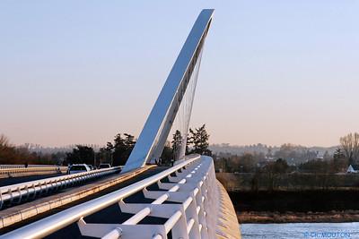 Orleans - Pont de l'Europe 23 C-Mouton