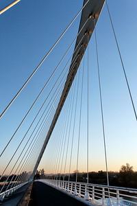 Orleans - Pont de l'Europe 32 C-Mouton