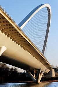 Orleans - Pont de l'Europe 17 C-Mouton