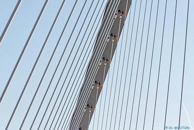 Orleans - Pont de l'Europe 33 C-Mouton