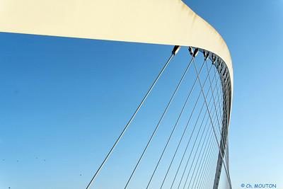 Orleans - Pont de l'Europe 27 C-Mouton