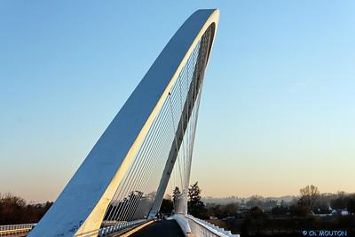 Orleans - Pont de l'Europe 24 C-Mouton