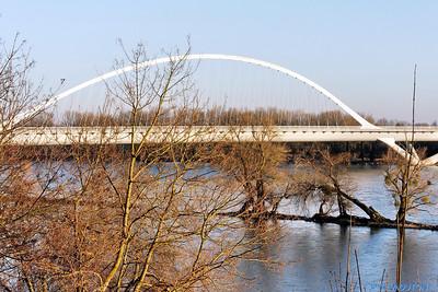Orleans - Pont de l'Europe 1 C-Mouton