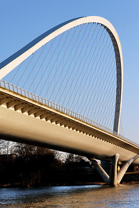 Orleans - Pont de l'Europe 14 C-Mouton