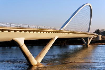 Orleans - Pont de l'Europe 19 C-Mouton