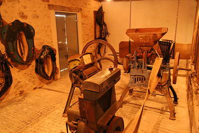 Chassignol - Maison des Traditions 10 C-Mouton