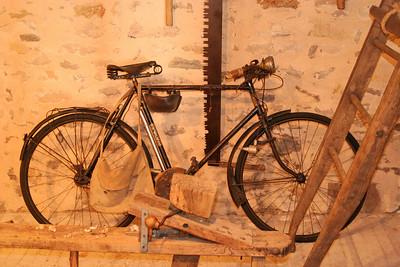 Chassignol - Maison des Traditions 12 C-Mouton