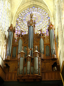 Tours Cathedrale St Gatien 06 C-Mouton