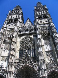 Tours Cathedrale St Gatien 04 C-Mouton