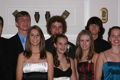 2008 Centreville Homecoming